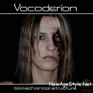 Vocoderion - Biomechanical Structure (2005)
