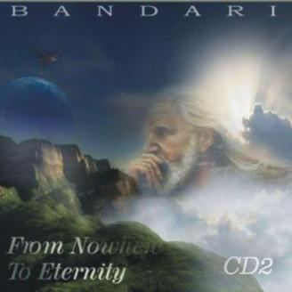 Bandari -  From Nowhere To Eternity (2007)
