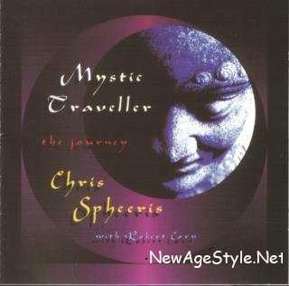 Chris Spheeris - Mystic Traveller (1996)