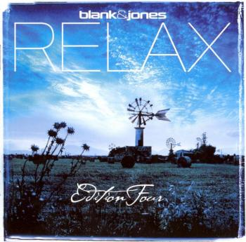 Blank and Jones - Relax Edition Four (2009)
