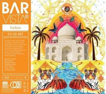 Bar Vista Indian (2009)