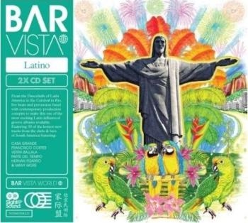Bar Vista: Latino (2009)