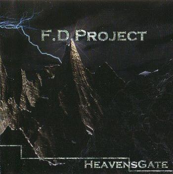F.D.Project - Heavensgate (2008)