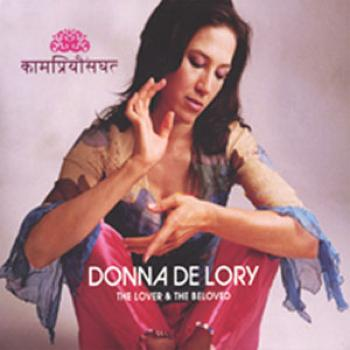 Donna De Lory - The Lover & The Beloved (2004)