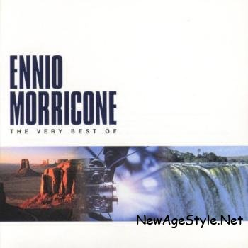 Ennio Morricone - The Very Best Of (2001)