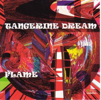 Tangerine Dream - Flame (2009)