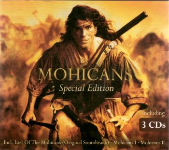 Mohicans - Special Edition (2006)