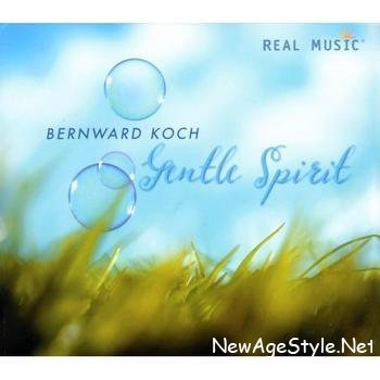 Bernward Koch - Gentle Spirit (2009)