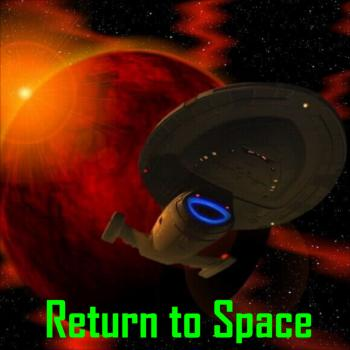 Return in Space (2008)