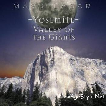 Mars Lasar - Yosemite - Valley of the Giants (2006)