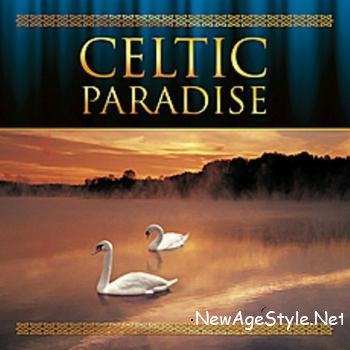 Frank O'Connor - Celtic Paradise (2009)