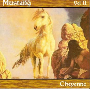Cheyenne - The White Mustang (2007)