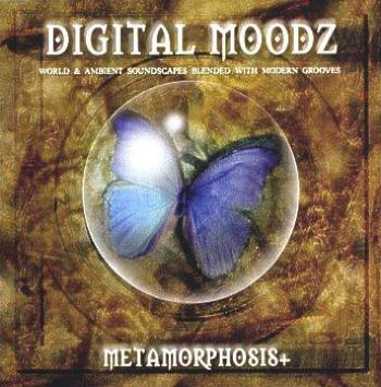 Digital Moodz - Metamorphosis + (2002)