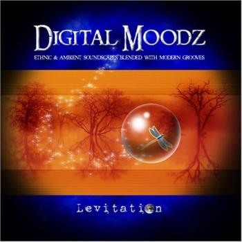 Digital Moodz - Levitation (2006)