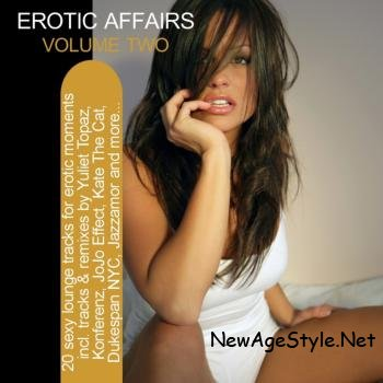 Erotic Affairs Vol.2 (2009)