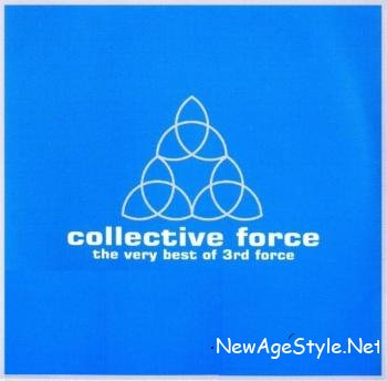 3rd Force - Collective Force / Best Of (2000)