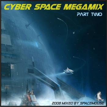 DJ SpaceMouse - Cyber Space Megamix Vol.2 (2008)