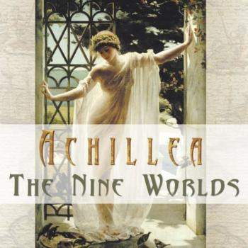 Achillea - The Nine Worlds (2005)