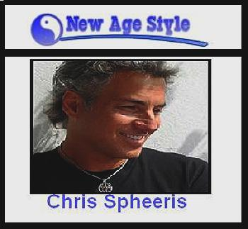 Chris Spheeri - Дискография (1987-2005)