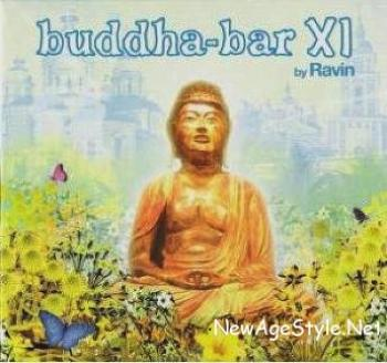 Buddha-Bar XI  2CD (2009)