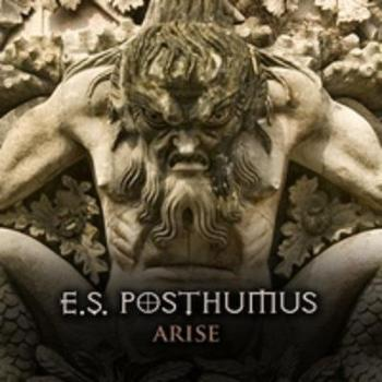 E.S. Posthumus - Arise / Single (2009)