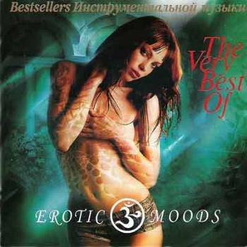 Erotic Moods - The Very Best Of (2009)