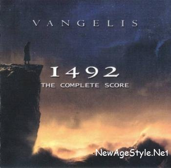 Vangelis - 1492: Conquest of Paradise (2002)