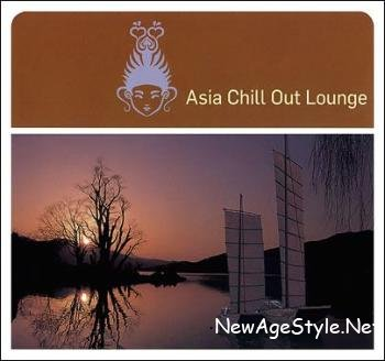 Asia Chill Out Lounge (2008)