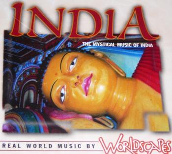 The Mystical Music Of India (1998)