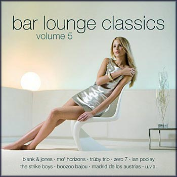 Bar Lounge Classics Vol.5 2CD (2009)