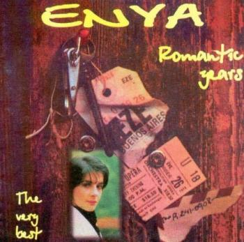 Enya - Romantic Years: The Best Of (2009)