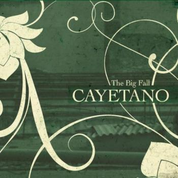 Cayetano - The Big Fall (2009)