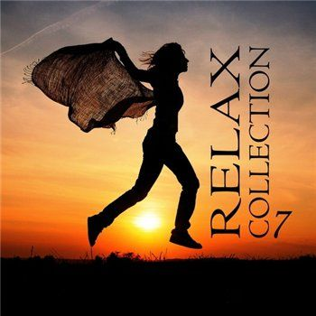 Relax Collection 7 - Гармония Тишины (2009)