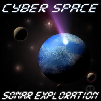 Cyber Space - Sonar Exploration (2009)