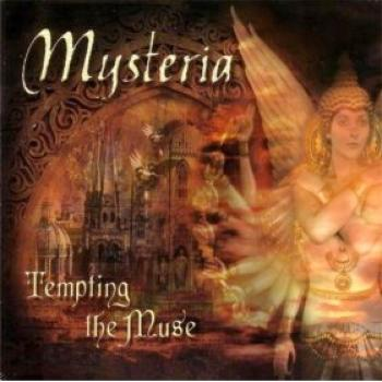 Mysteria - Tempting The Muse (2006)