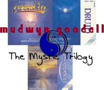 Medwyn Goodall - The Mystic Trilogy (1990)