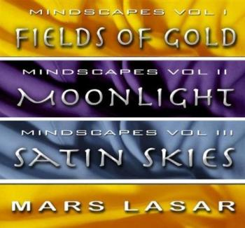 Mars Lasar - Mind Scapes Series vol. 1-5  (1996-2008)
