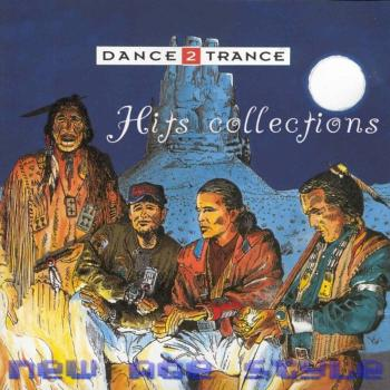 Dance 2 Trance - Hits collections (1992-1996)