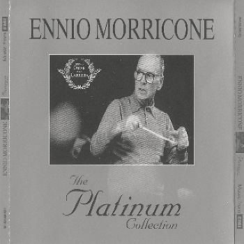 Ennio Morricone - The Platinum Collection (2009)