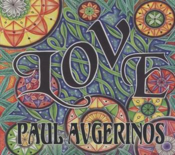 Paul Avgerinos - Love (2009)