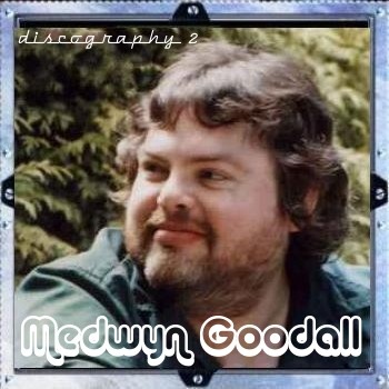 Medwyn goodall дискография 2 1989 1996