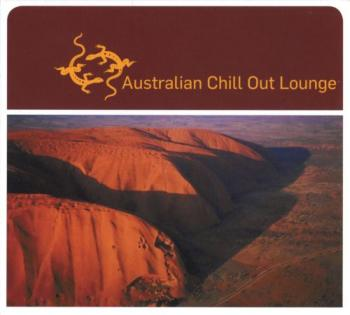 Australian Chill Out Lounge (2009)
