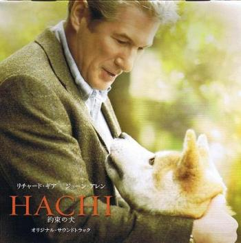 ������: ������� ������ / Hachiko: A Dog's Story (2009)