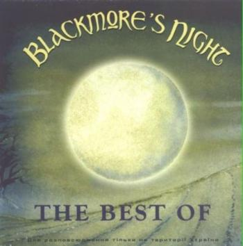 Blackmore's Night - The Best of (2003)