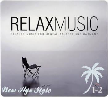 Relax Music Vol.1-2 (2008-2009)