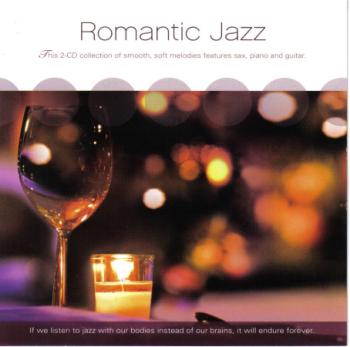 Romantic Jazz (2008)