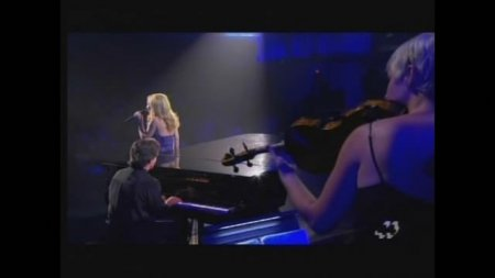 Yanni - Voices / Live from Acapulco (2009) DVDRip
