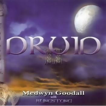 Medwyn Goodall with Runestone - Druid II (2009)