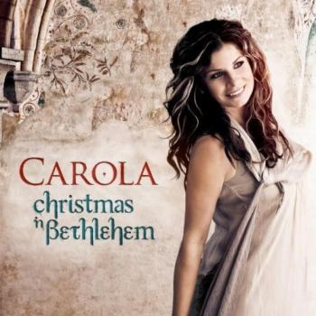 Carola - Christmas In Bethlehem (2009)