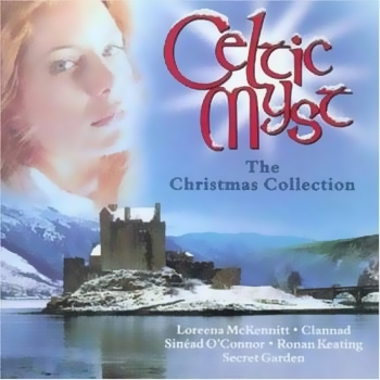 Celtic Myst - Christmas Collection (2003)